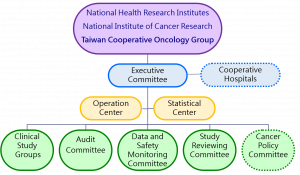 TCOG Structure
